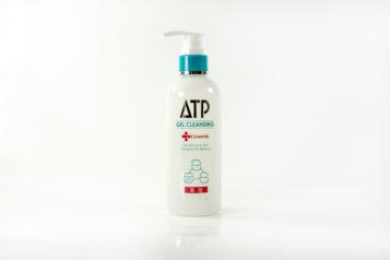 ATP GEL CLEANSING / ОЧИЩАЮЩИЙ ГЕЛЬ 200 мл — La Sincere